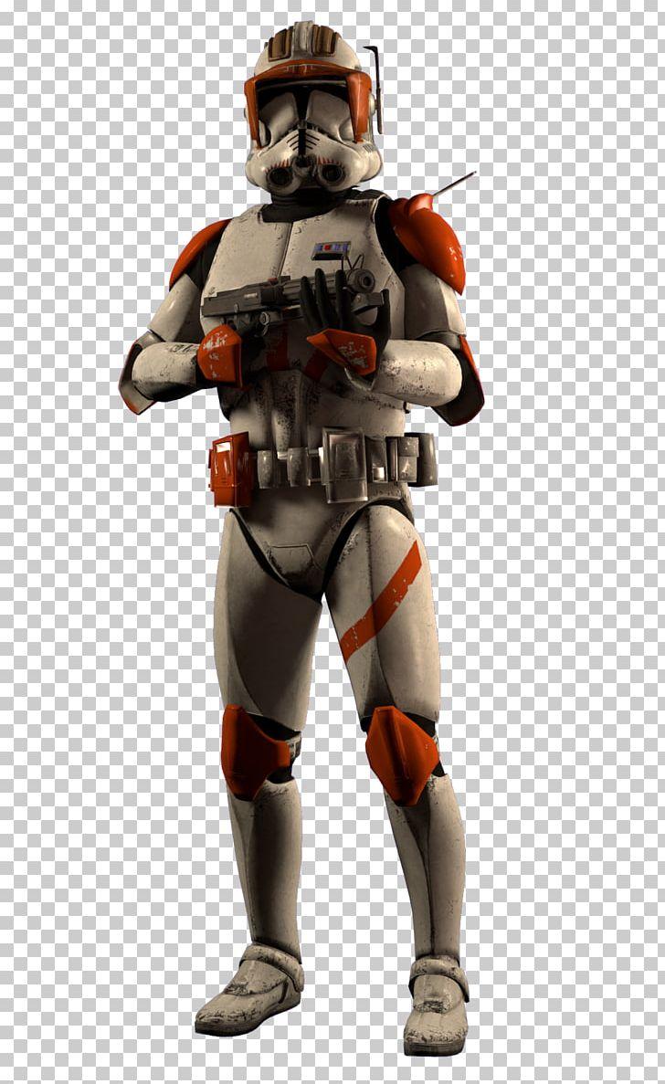 Clone Trooper Clone Commander Cody Fan Art PNG, Clipart.