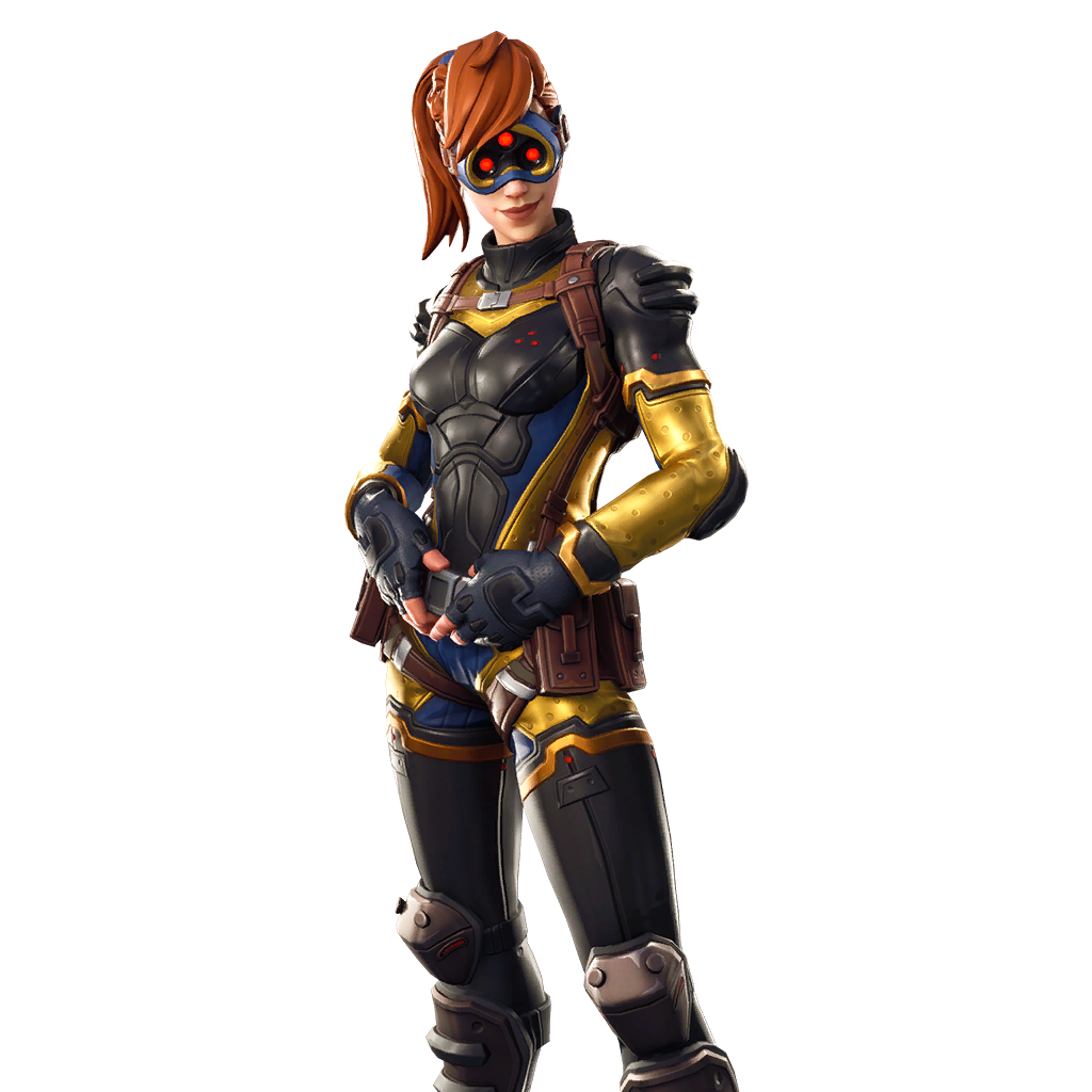 Fortnite Skins Png Commando.