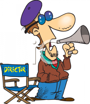 Medical Director Clipart.