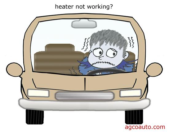 AGCO Automotive Repair Service.
