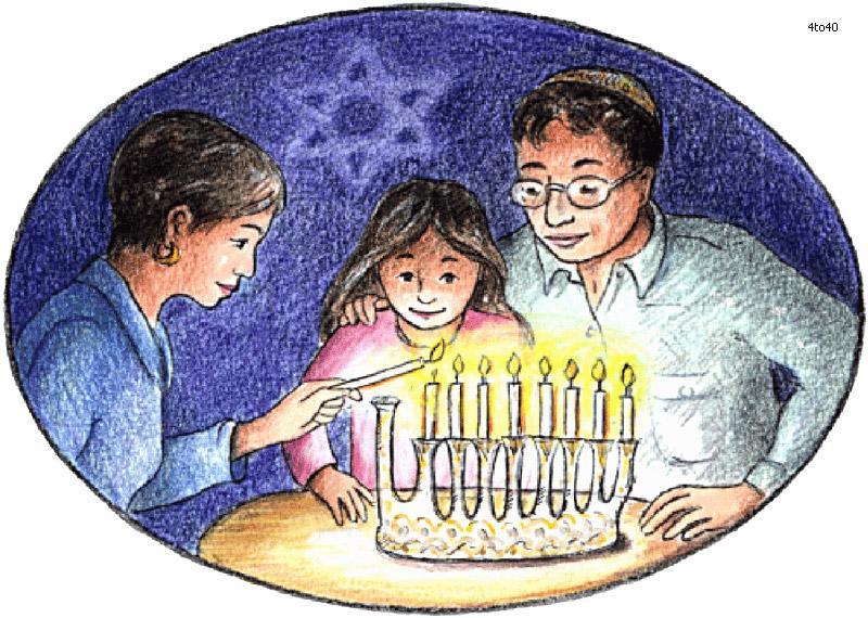 Hanukkah Clip Art: Hanukkah, Hanukah Clip Art Ideas, Jewish.
