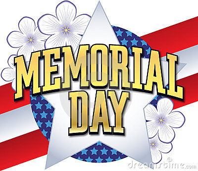 Memorial Day Flowers American Flag Stock Photos, Images.