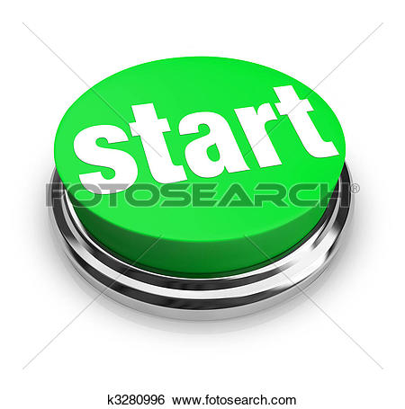Stock Illustration of Start.