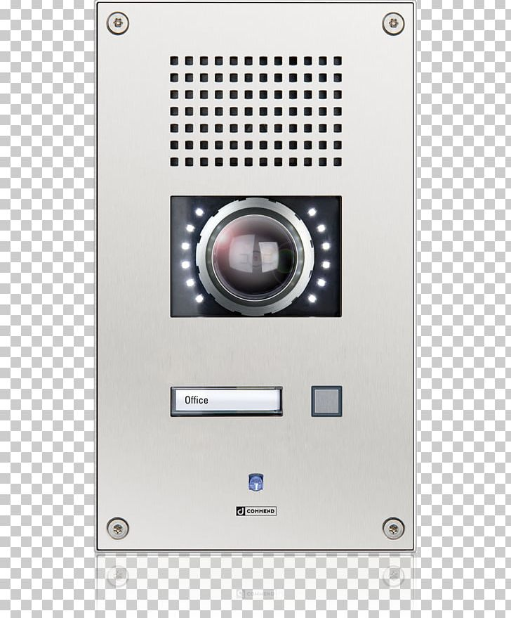 Commend Inc Commend International Intercom System Commend.