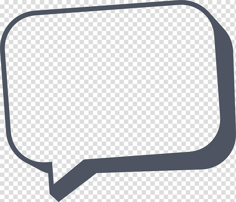 Speech balloon Comics Text , Comment Bubble transparent.