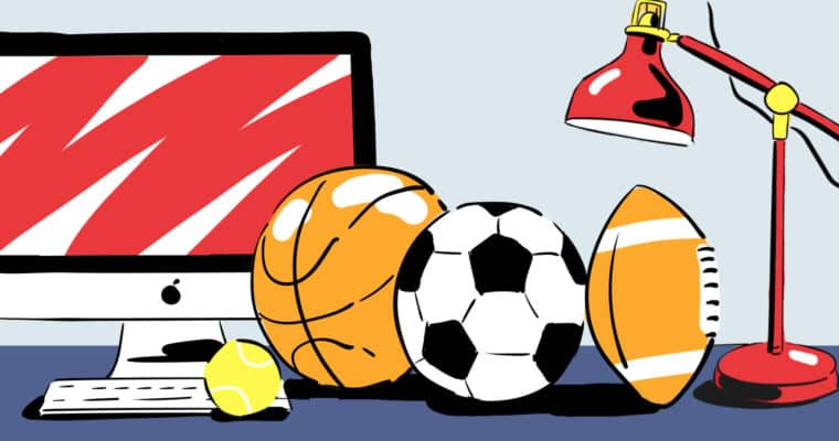 Comment et pourquoi vous devriez créer un blog de sports?.