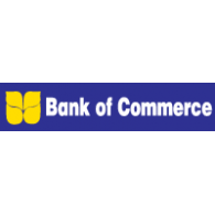 Bank of Commerce.