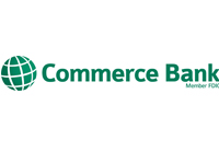 Commerce Bank.