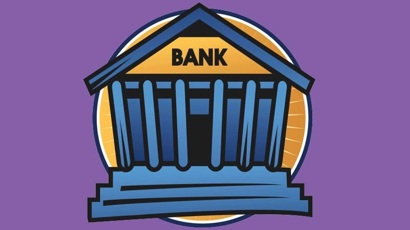 First commercial bank in India.