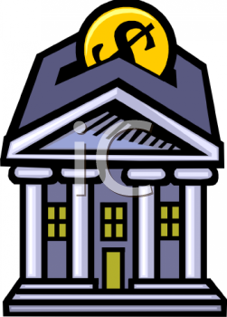 Collection of free Banking clipart bank. Download on Clipart.