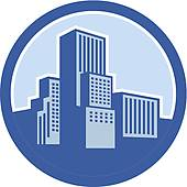 Commercial building Clipart Royalty Free. 8,157 commercial.