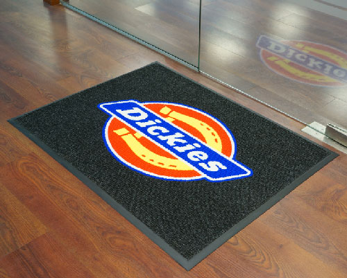 Commercial Floor Mats With Logo.
