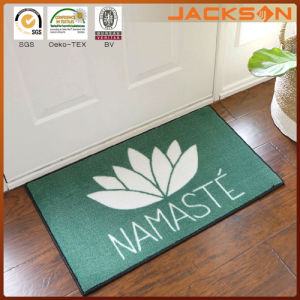 Customized Commercial Entrance Mats and Logo Mat.