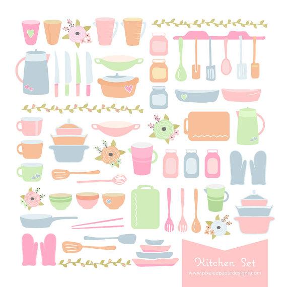 industrial kitchen clipart - photo #40