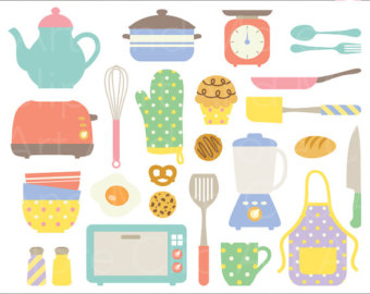 Kitchen Tools And Equipment Clipart 20 Free Cliparts