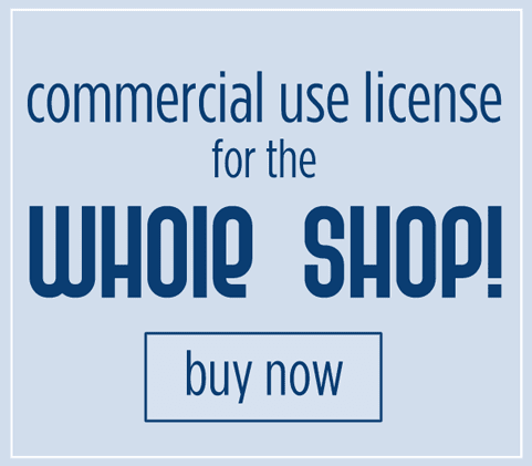 Commercial Use License.