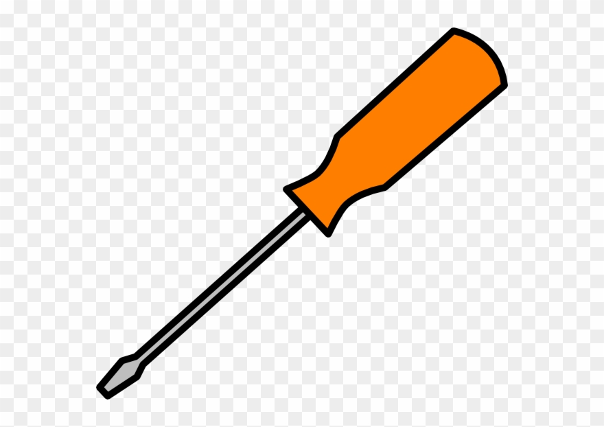 Screwdriver Clip Art Images Free For Commercial Use.