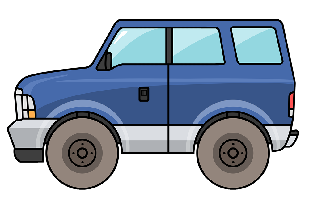 Free to Use & Public Domain Transportation Clip Art.