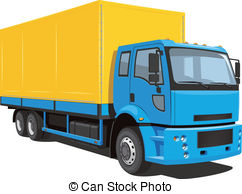 Commercial vehicle Vector Clip Art Royalty Free. 13,962 Commercial.
