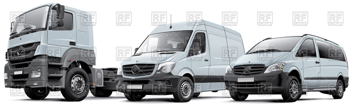 Commercial vehicles (transportation).