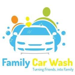 Family Car Wash.