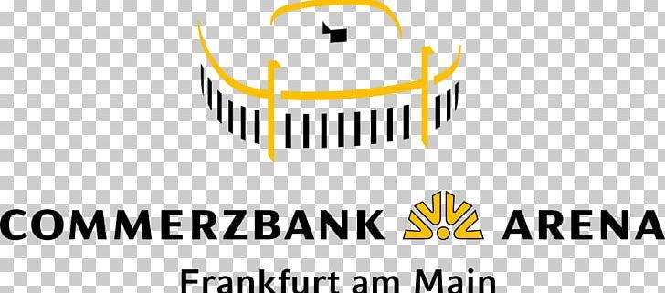 Waldstadion Logo Commerzbank Arena Eintracht Frankfurt PNG, Clipart.