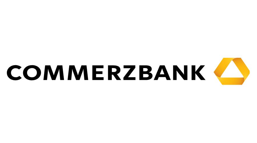 Commerzbank Vector Logo.