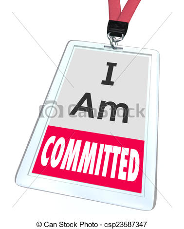Commit clipart.