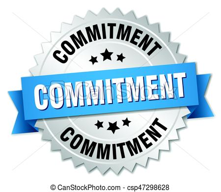 Commitment clipart 7 » Clipart Station.