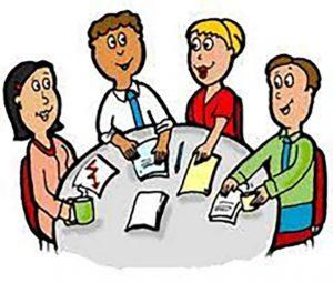 PCN Committee Meeting.
