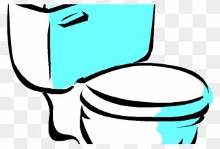 Free PNG Toilet Clip Art Download.