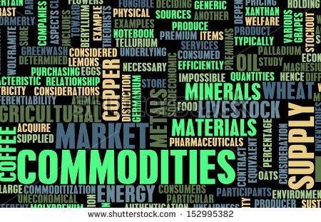 Commodity Trading Stock Photos, Royalty.