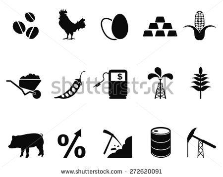 Commodity Clip Art.