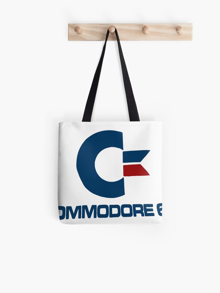 Commodore 64 Logo.