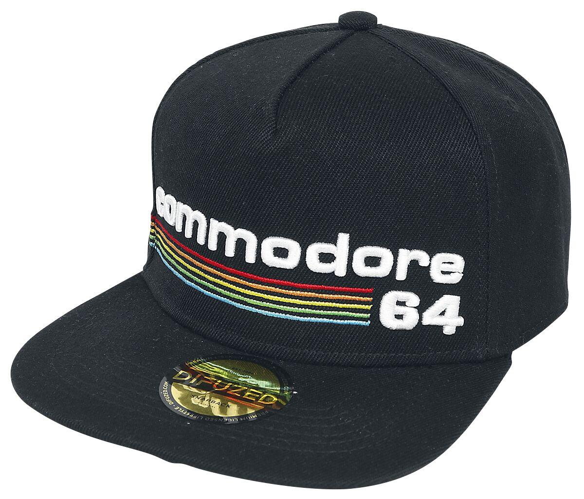 C64 Logo.