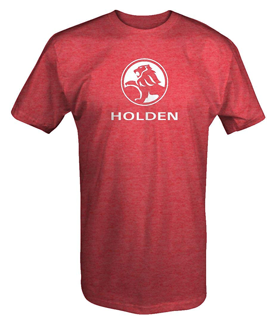 M22 Holden Lion Commodore Logo T Shirt.