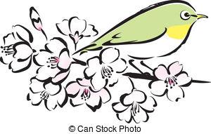 Bird cherry Illustrations and Clip Art. 1,195 Bird cherry royalty.