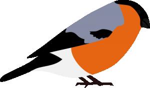 Finch Clip Art Download.