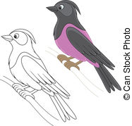 Starling Illustrations and Clipart. 437 Starling royalty free.