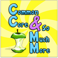 Free common core clipart.