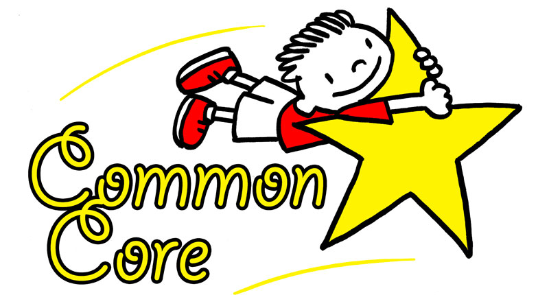 Common Core: DCMP is Your Key Resource.