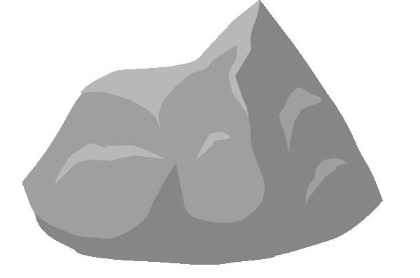 Ilmenskie Rock Dull Clip Art at Clker.com.