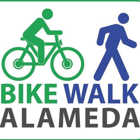Bike Walk Alameda (@bikewalkalameda).