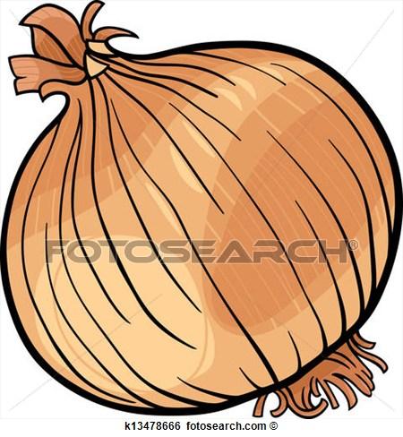 Onion Clipart Free.