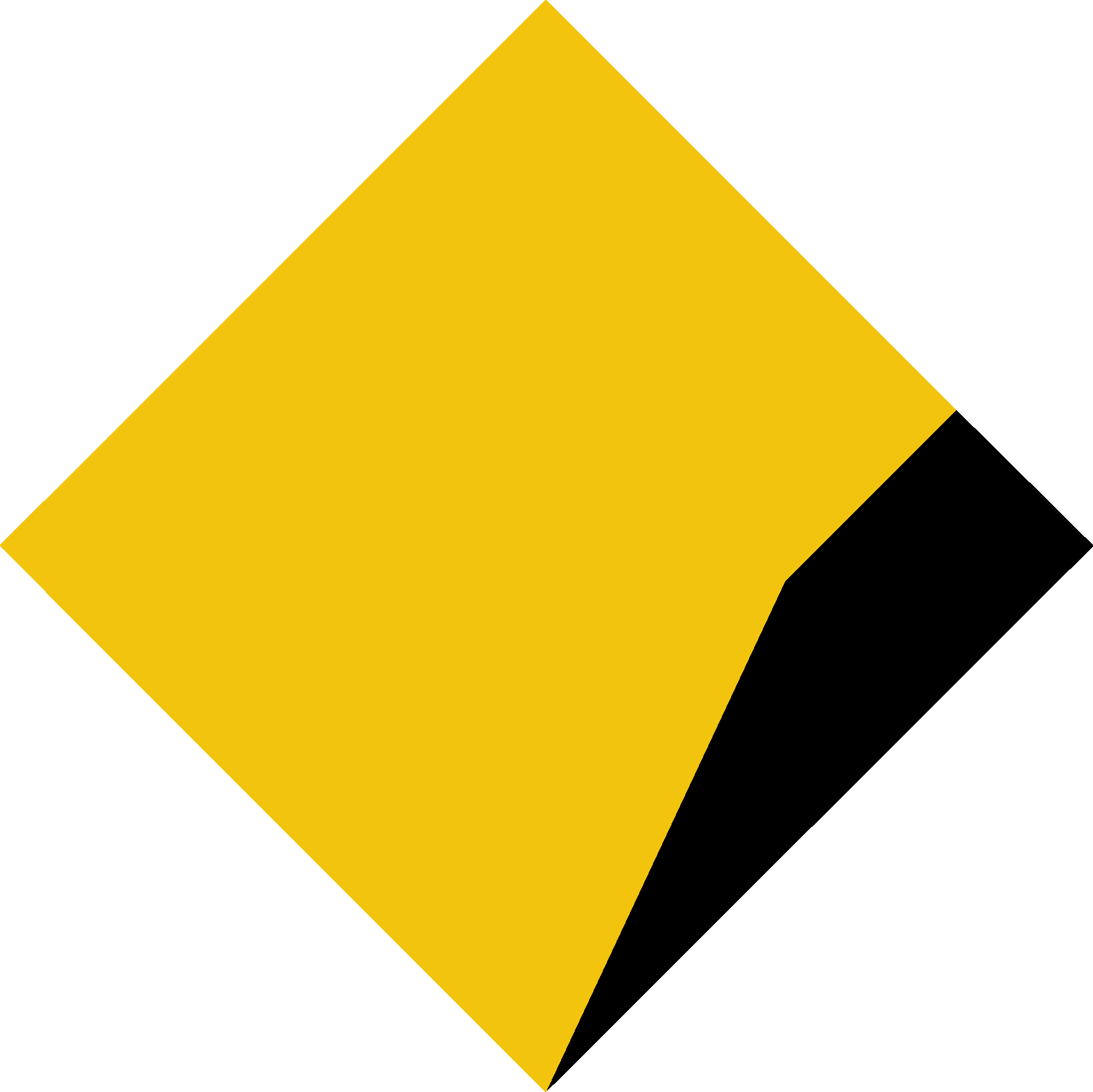 Commonwealth Bank Logo Download Vector.