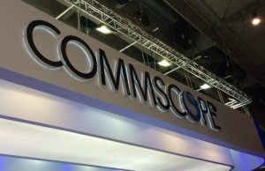 CommScope Archives.