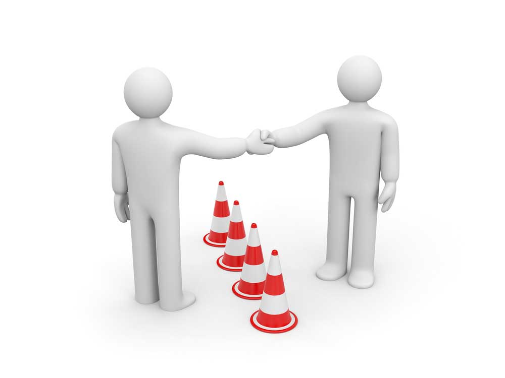 Overcome the Communication Barriers in Business.