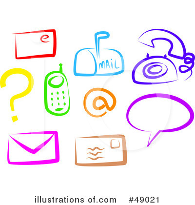 3138 Communication free clipart.