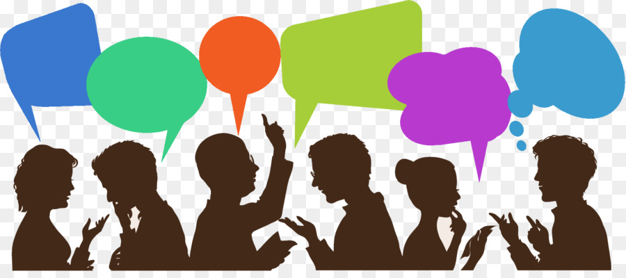 Public Opinion Communication png download.