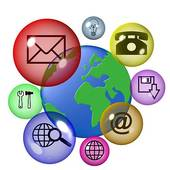 Communication Clipart Free.